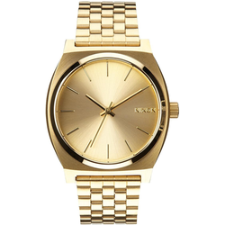 Nixon Time Teller A045-511 Unisexuhr Design Highlight