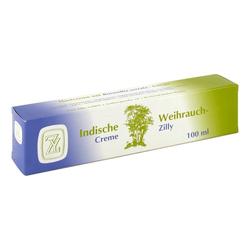 INDISCHE Weihrauch Creme 100 Gramm