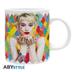 ABYstyle - DC Comics - Birds of Prey Harlequin 320 ml Tasse