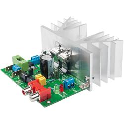 ELV Bausatz 2 x 38 W Audio-Verstärker V76