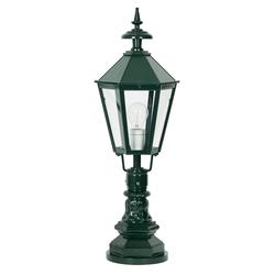Gartenlampe Elbe