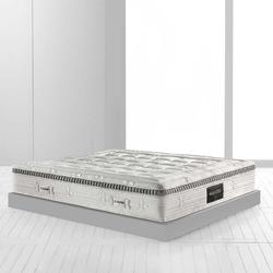 Latex Matratze mit Klimavlies Doppeltuch
