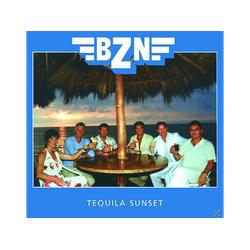 Bzn - Tequila Sunset (CD)