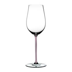 RIEDEL Glas Rotweinglas Fatto A Mano Riesling Zinfandel Pink