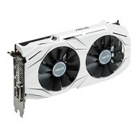 Asus GeForce GTX 1060 Dual 6G 6GB GDDR5 1506MHz (90YV09X4-M0NA00) ab 305.99 € im Preisvergleich
