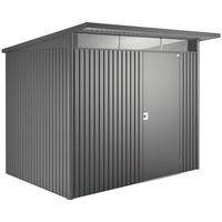 Biohort AvantGarde L 2,60 x 1,80 m dunkelgrau-metallic