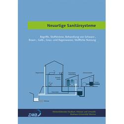 Neuartige Sanitärsysteme als Buch von