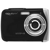 Aquapix W1024 Splash schwarz