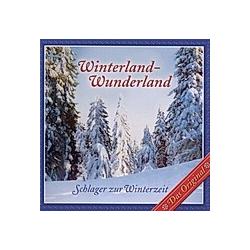 Winterland Wunderland
