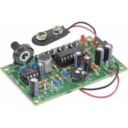 Velleman MK171 Stimmenverzerrer Bausatz 9 V/DC
