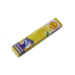 Ahoj Brause Bonbon Stangen Zitrone spritzig fruchtig zitronig 23g