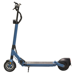 Egret Eight V3 e-Scooter, Farbe: blau