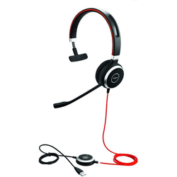 Jabra Jabra Evolve 40 UC mono USB NC PC-Headset