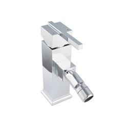 PaulGurkes Bidearmatur PGQM46 PaulGurkes Design Bidet Armatur Einhand Bidetbatterie Einhebelmischbatterie