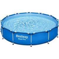 Bestway Steel Pro Frame Pool rund