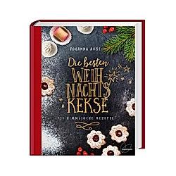 Die besten Weihnachtskekse. Johanna Aust  - Buch