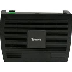 Televes Optischer WLAN Router ONTB