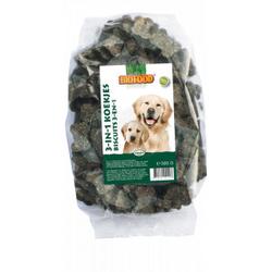 Biofood 3-in-1 koekjes voor de hond  500 gr
