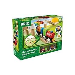 BRIO Mein erstes BRIO Bahn Spiel Set