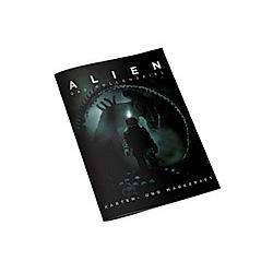 ALIEN: Das Rollenspiel - Karten- und Markerset