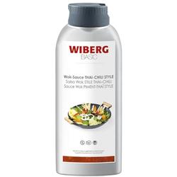 Wok Sauce Thai Chilli BASIC 770g - WIBERG