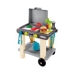 Ecoiffier Kinder-Grill Plancha Kindergrill
