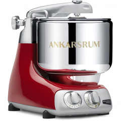 Küchenmaschine Assistent Original Red Metallic AKR 6230 RD