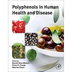 Polyphenols in Human Health and Disease/2 Bände als Buch von