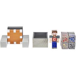 Minecraft Minecart Mayhem Spielset