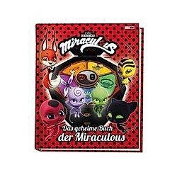 Miraculous: Das geheime Buch der Miraculous. Claudia Weber  - Buch