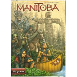 Manitoba (Spiel)