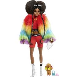 Mattel GVR04 Barbie Extra Puppe #4 GVR04