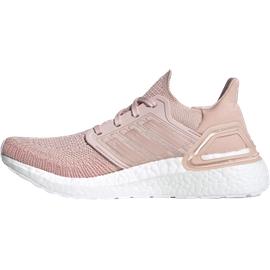 adidas Ultraboost 20 W vapour pink/vapour pink/cloud white 38 2/3