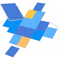 nanoleaf LED Panel Nanoleaf Canvas Starter Kit - 17 PK