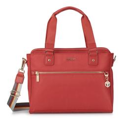 Hedgren Charm Allure Appeal Aktentasche 32 cm Laptopfach tandoori red
