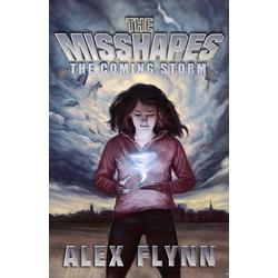 The Misshapes: eBook von Alex Flynn
