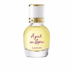 A GIRL IN CAPRI eau de parfum spray 30 ml