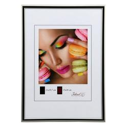 IDEAL TREND Bilderrahmen Ideal Life Kunststoff Bilderrahmen 10x15 cm bis 50x70 cm Bilder Foto Rahmen