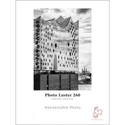 "Hahnemühle Photo - Photo Luster 260 g/m², 44"" x 30 m"