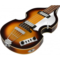 HÖFNER HI-BB Ignition Bass SB