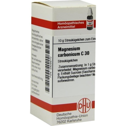MAGNESIUM CARB C30