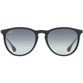 Ray Ban Erika RB4171 622/8G 54-18 black/grey gradient