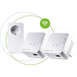 Devolo Magic 1 Powerline WLAN Network Kit 1,25 GBit/s