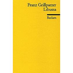 Libussa. Franz Grillparzer  - Buch