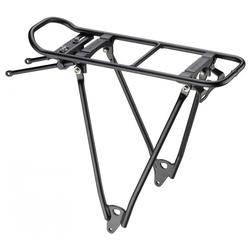 racktime Fahrrad-Gepäckträger System-Gepäckträger Racktime Foldit fix schwarz, 2