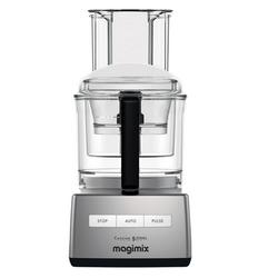 Magimix Küchenmaschine Cuisine 5200XL chrom
