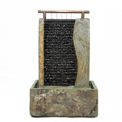 Schieferbrunnen Guo