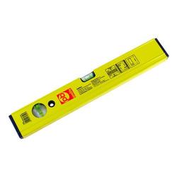 Alu-Wasserwaage  800 mm  'PB-Exact'  gelb