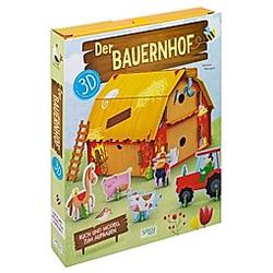 Der Bauernhof 3D