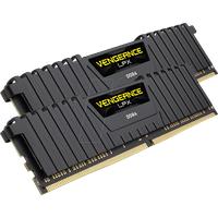 8GB Kit DDR4 PC4-19200 (CMK8GX4M2A2400C16)